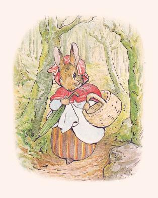 彼得兔来了 一场菜园追逐赛即将上演